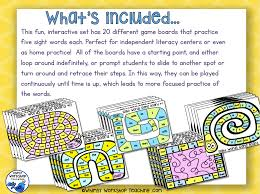 what s included sight words what u0027s included whimsy workshop teaching