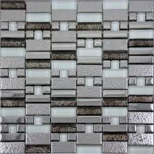 kitchen backsplash stickers glass mosaic tiles tile bathroom wall