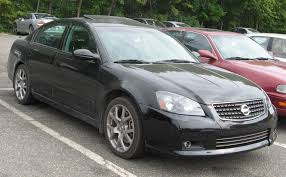 nissan cima 2003 view of nissan altima se r photos video features and tuning of