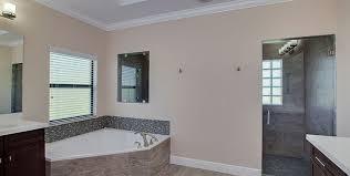 custom bathroom designs custom home ideas south florida builder