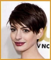short haircut for thin face awesome short hairstyles for fine hair oval face ideas styles