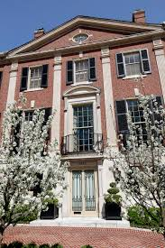 13 7 million historic georgian mansion in washington dc homes