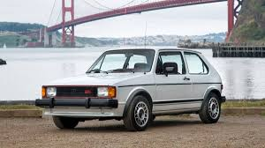 volkswagen golf 1980 a look back at 40 years of the golf gti the globe and mail