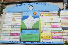 Map Of Cinque Terre Italy by Cinque Terre Vernazza Italy In Photos Escape With Style