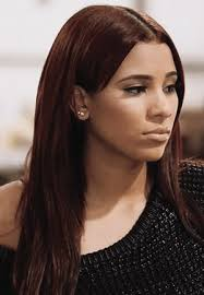 cyn santana hair love and hip hop cyn santana gif find share on giphy