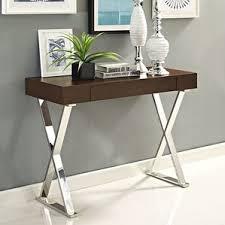 metal console u0026 sofa tables you u0027ll love wayfair