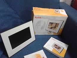 cornici digitali kodak cornice digitale kodak 7 easyshare p720 eur 15 00 picclick it