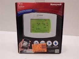 Honeywell Portable Comfort Control Honeywell Redlink Heating Cooling U0026 Air Ebay