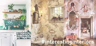 Interesting Interior Design Ideas Interesting Interiors 10 Inspiring Interior Design Ideas