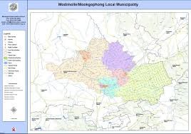 Elac Map In Pictures Municipalelections What New Municipal Boundaries