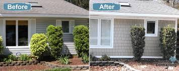 myrtle beach 29572 u2013 exterior renovation job start announcement