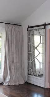 Closet Curtain Best 25 Closet Door Curtains Ideas On Pinterest Curtain Rod