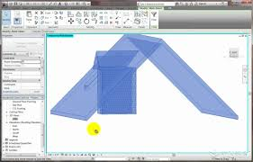 How To Build Dormers In Roof Dormer Roof Creation With Revit Architecture Youtube