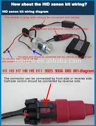 10 set 35w 55w 75 watt hid xenon kit xenon hid d3s 55w buy