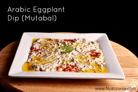 Jordanian Food 25 Of The Best Dishes You Should Eat Arabic Eggplant Dip Mutabal Nutrizonia