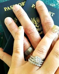 wedding rings in jamaica 784 best images about my wedding 2016 on stella york