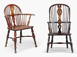 Types Of Antique Chairs A Z Of Furniture Terminology To Know When Buying At Auction