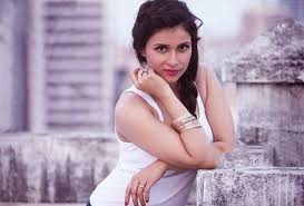 zid actress mannara chopra latest cute photo sh