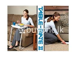 tv table as seen on tv best deal table mate ii multi functional the ultimate portable