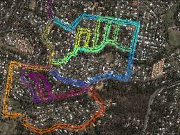 Utk Map Radish View Data Set