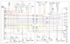 1997 jetta radio wiring harness 1997 wiring diagrams instruction