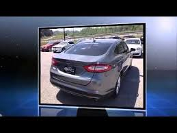 ford fusion hazard lights 2013 ford fusion se in hazard ky 41701 youtube