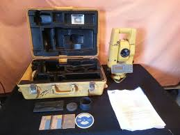 topcon gts 6a electronic total station gts 6 series ebay