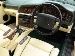 aston martin lagonda interior 1993 aston martin lagonda i u2013 pictures information and specs