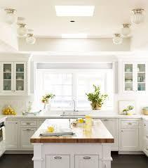 Vintage Kitchen Lighting Ideas - lighting design ideas modern vintage kitchen light fixtures flush