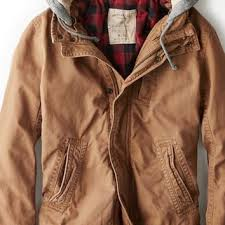 American Eagle Parka Aeo U0027s Vintage Workwear Jacket From American Eagle Outfitters