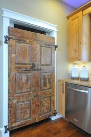 kitchen room design kitchen rustic pantry cabinets doors faced