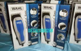 Jual Alat Dan Mesin Cukur Rambut Perlengkapan Salon | harga jual alat dan mesin cukur rambut murah wahl home cut basic