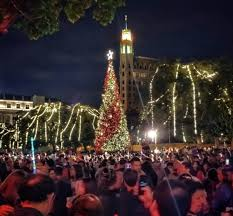 san antonio tree lighting 2017 18 places to find amazing christmas lights in and around san antonio