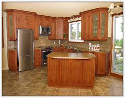 L Shaped Kitchen Islands L Shaped Kitchen Island Layout Home Design Ideas