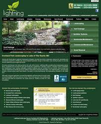 Landscaping Kansas City by Lightning Landscape Kansas City Landscapers