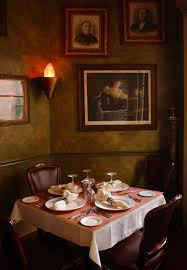 new orleans haunted restaurants draw spirited diners nola com
