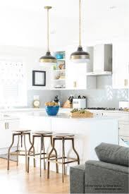 best 25 copper splashback ideas on pinterest green kitchen