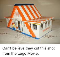 Lego Movie Memes - can t believe they cut this shot from the lego movie lego meme on