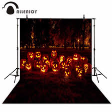 pumpkin halloween background online get cheap halloween backgrounds free aliexpress com