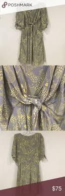 sold yoana baraschi bijoux doux dress anthropologie
