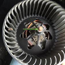 how to lubricate a fan motor vwvortex com diy fix your squeaking hvac blower motor