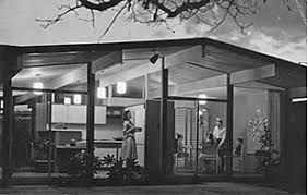 eichler style home enter the world of eichler design
