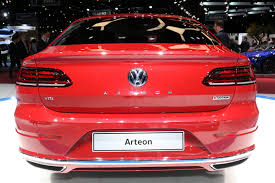 volkswagen arteon 2017 black new 2018 vw arteon four door coupe is the cc u0027s more upscale
