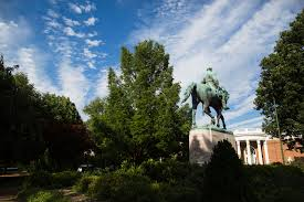 Confederate Flag In Virginia As Robert E Lee U0027s Birthday Approaches Cities Continue To Remove