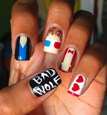 497 best quirky nails images on pinterest harry potter nail art