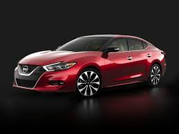 nissan sport sedan new 2017 nissan maxima price photos reviews safety ratings