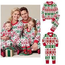 baby womens family matching