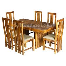 six seater dining table classic six seater dining table my furniture town