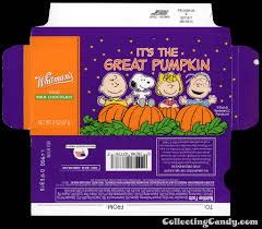 new for 2014 whitman u0027s halloween peanuts chocolate bars