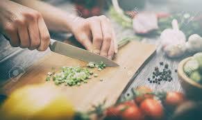 cuisine en direct cuisine repas mode de vie sain préparer régime cuisine en direct